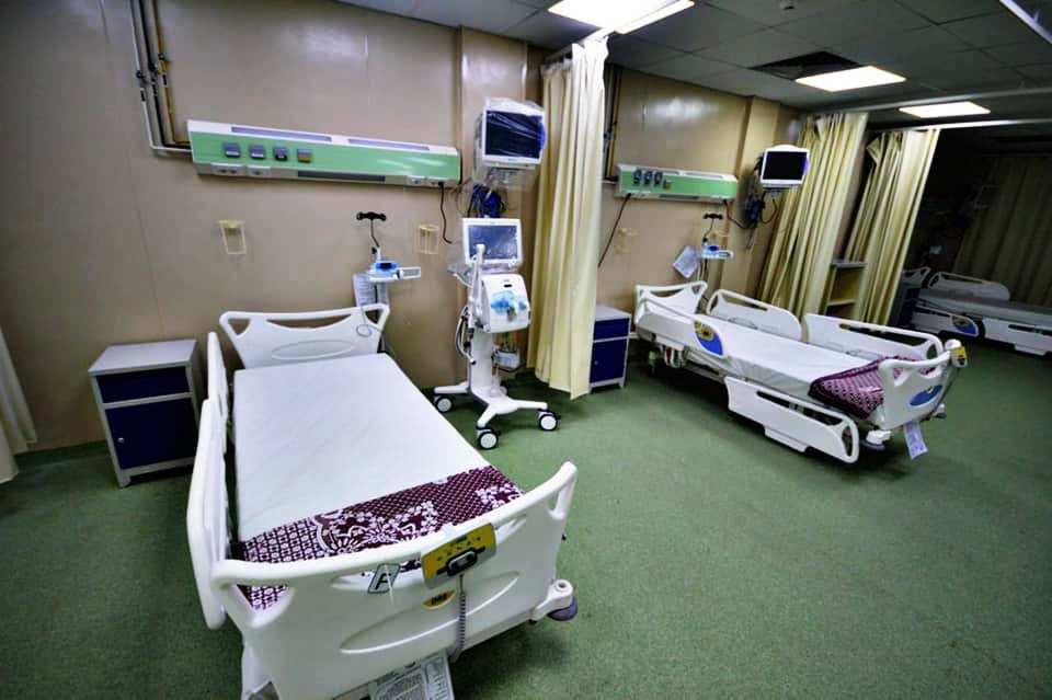 مستشفى التضامن ببورسعيد (4)
