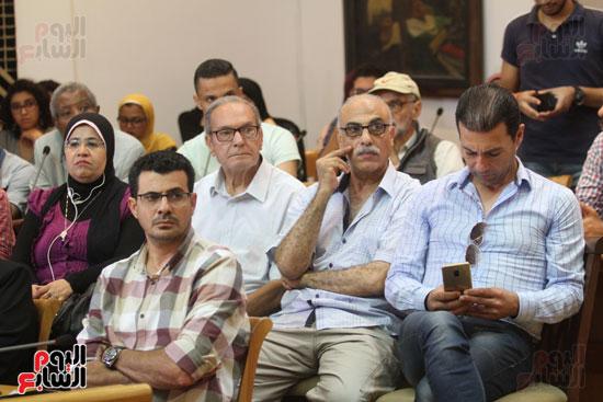 مهرجان القاهرة الدولى للمسرح التجريبى  (19)