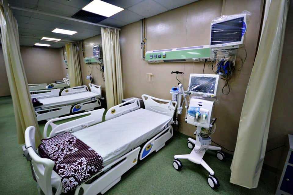 مستشفى التضامن ببورسعيد (5)