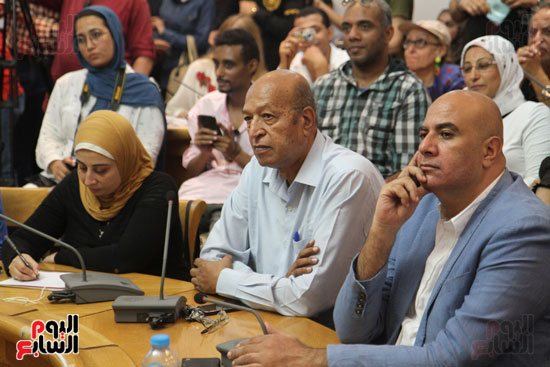 مهرجان القاهرة الدولى للمسرح التجريبى  (39)