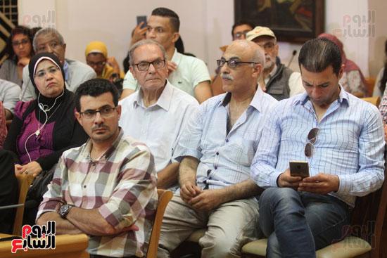 مهرجان القاهرة الدولى للمسرح التجريبى  (16)