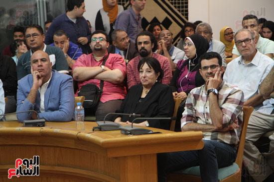 مهرجان القاهرة الدولى للمسرح التجريبى  (29)