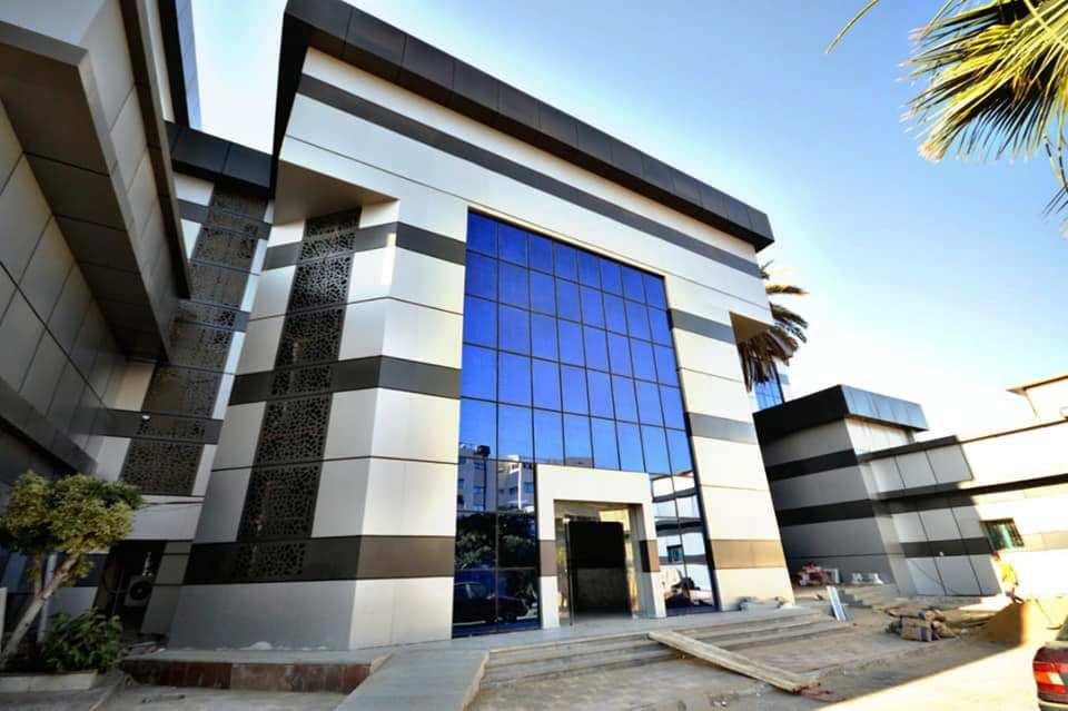 مستشفى التضامن ببورسعيد (7)