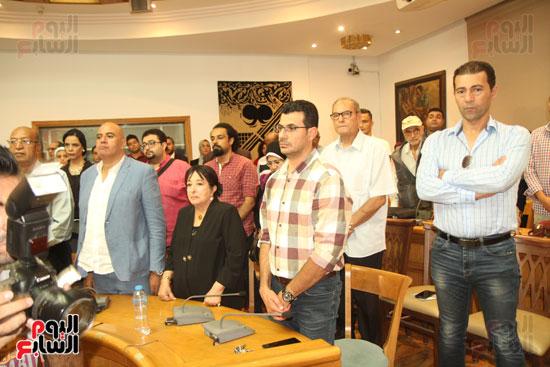 مهرجان القاهرة الدولى للمسرح التجريبى  (5)