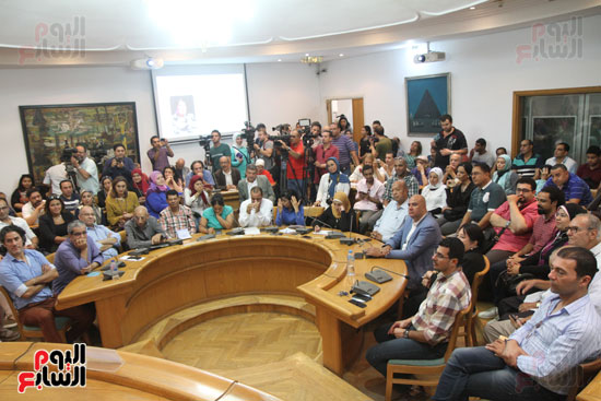 مهرجان القاهرة الدولى للمسرح التجريبى  (36)