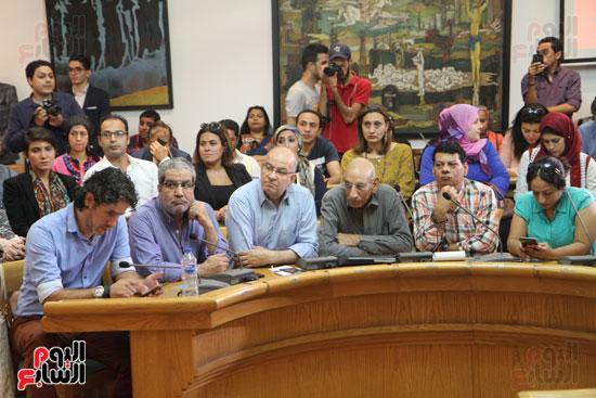 مهرجان القاهرة الدولى للمسرح التجريبى  (7)