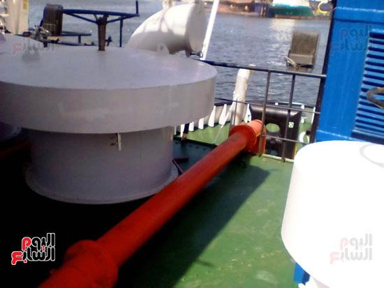 مشروعات ميناء الاسكندرية (21)