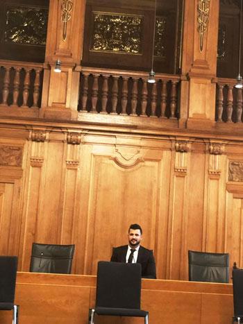 المحكمة الإدارية العليا بألمانيا (10)