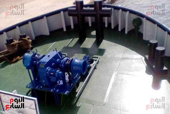 مشروعات ميناء الاسكندرية (7)