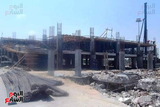 مشروعات ميناء الاسكندرية (9)