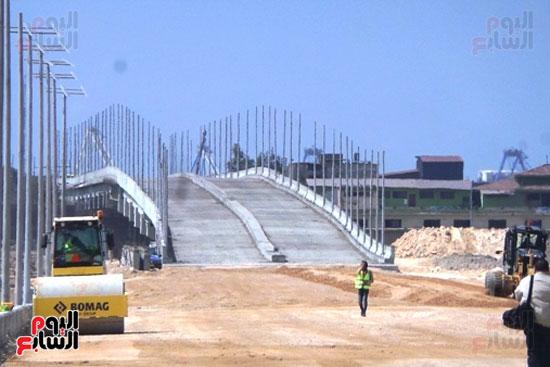 مشروعات ميناء الاسكندرية (17)