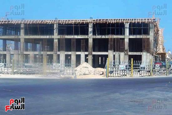 مشروعات ميناء الاسكندرية (10)