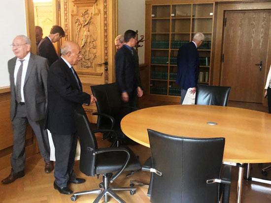 المحكمة الإدارية العليا بألمانيا (9)