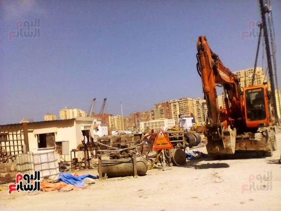 مشروعات ميناء الاسكندرية (22)