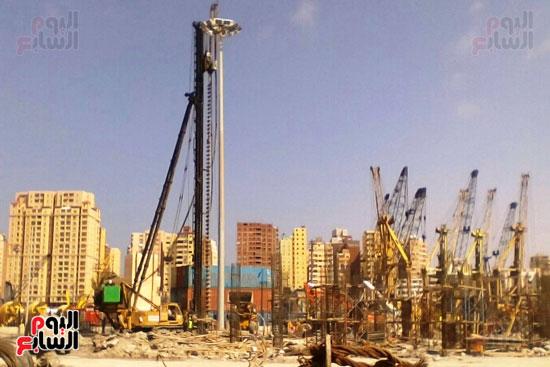 مشروعات ميناء الاسكندرية (18)