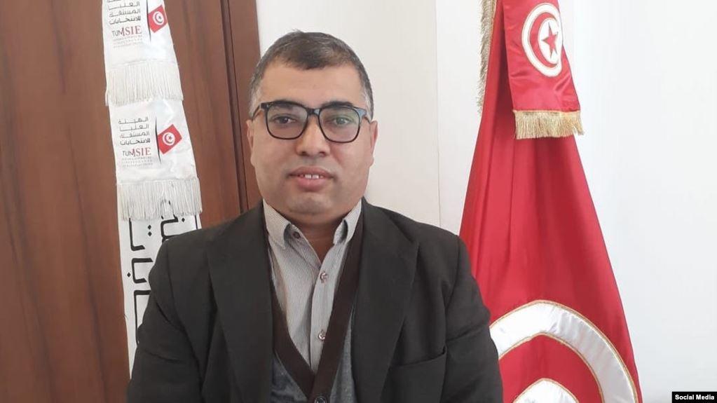 عضو هيئة الانتخابات التونسية
