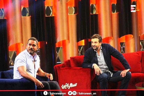 كريم عبد العزيز وأمير كرارة  (4)