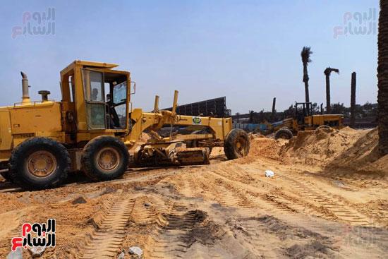 مشروعات ميناء الاسكندرية (15)