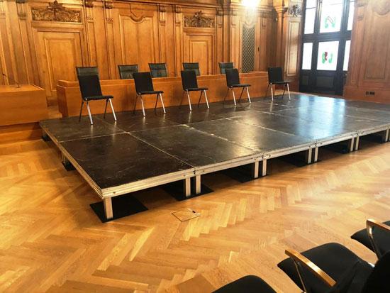 المحكمة الإدارية العليا بألمانيا (3)