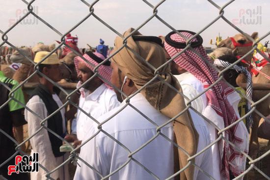 مهرجان-ولى-العهد-لسباقات-الهجن-العربية--(8)