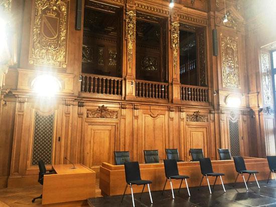 المحكمة الإدارية العليا بألمانيا (8)