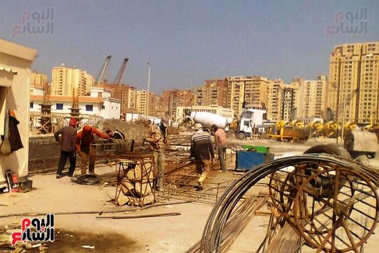 مشروعات ميناء الاسكندرية (13)