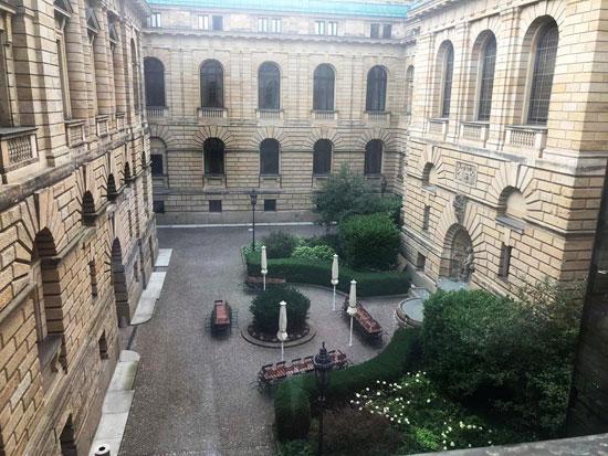 المحكمة الإدارية العليا بألمانيا (4)