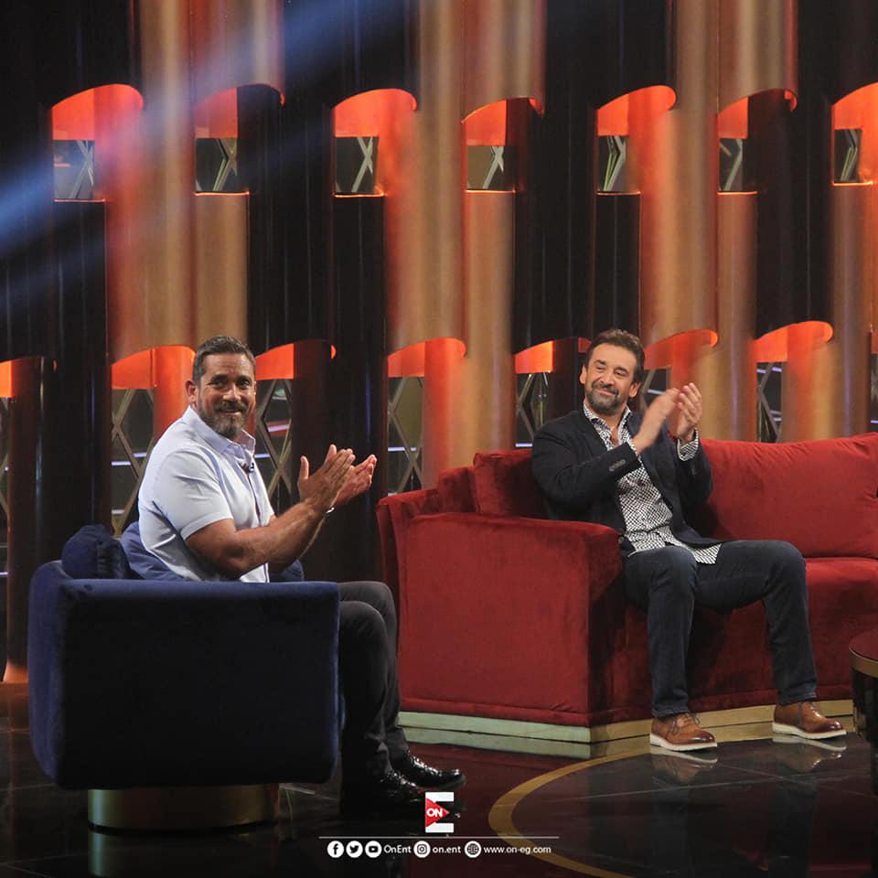 كريم عبد العزيز وأمير كرارة (2)