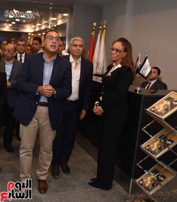 رئيس الوزراء فى جولة بالمنيا (31)