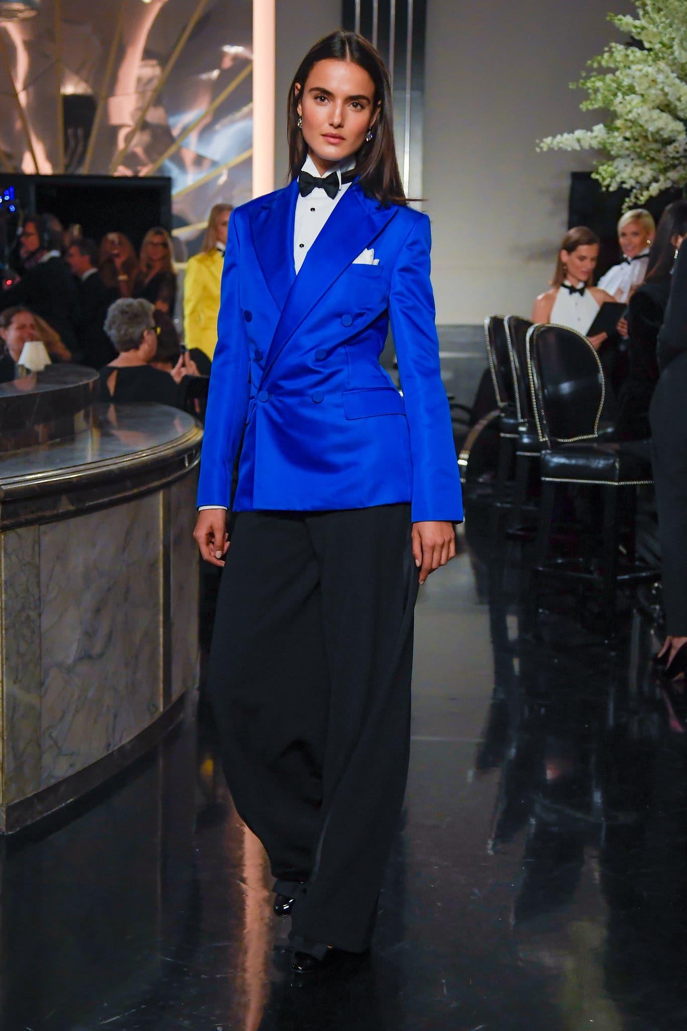 عرض أزياء رالف لورين (6)