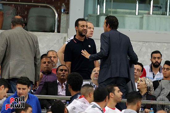 احمد مرتضى ومحمد فضل