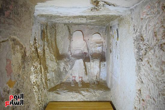 اليوم-السابع-داخل-مقبرتي-رع-يا-ونياي-بجبل-ذراع-أبوالنجا-بالأقصر-(26)
