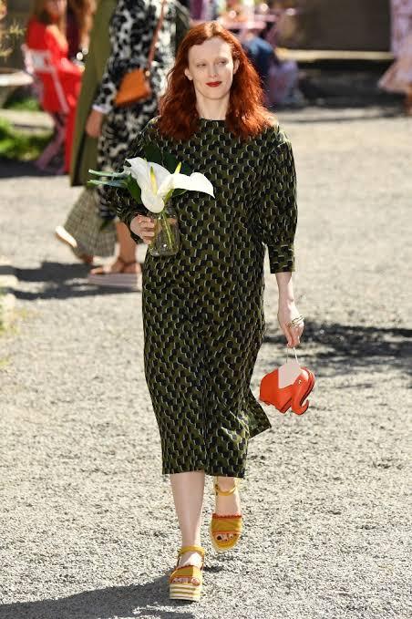 عرض أزياء Kate Spade  (6)