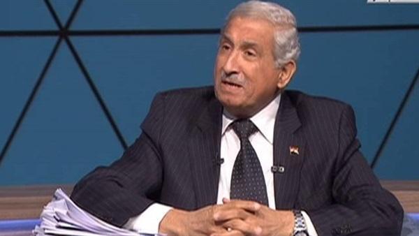 الدكتور ماهر عزيز عضو مجلس الطاقة العالمى