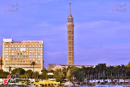 برج القاهره