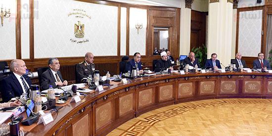 اجتماع الحكومة (7)