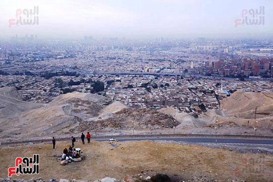 مشهد علوى للقاهره