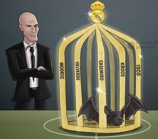 كاريكاتير صحيفة اماراتية