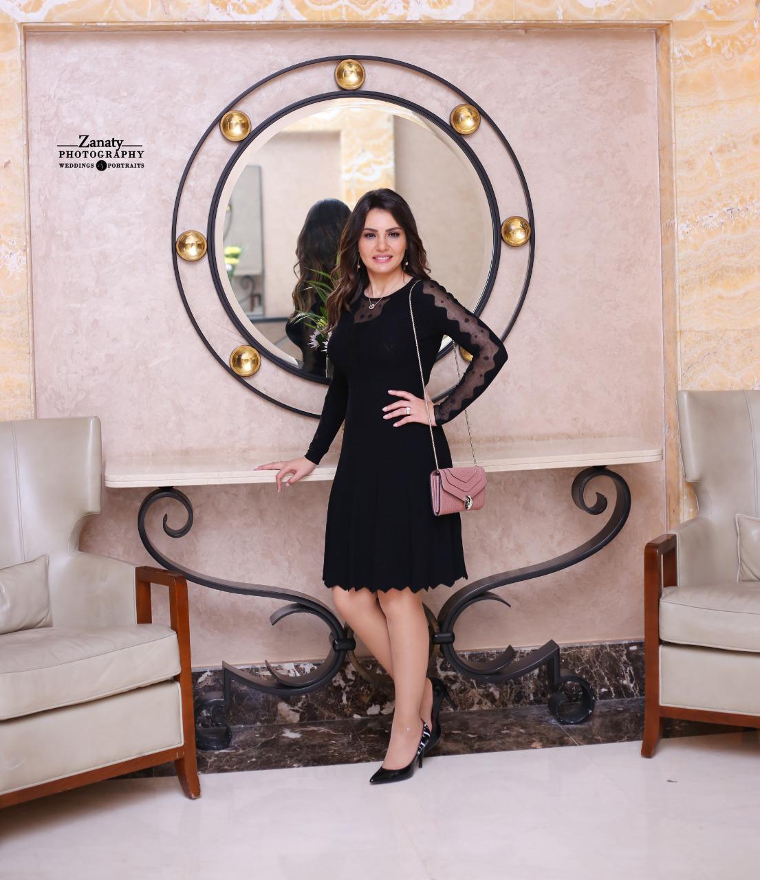 دينا فؤاد (6)