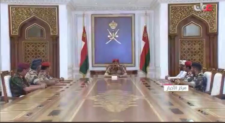 مجلس الدفاع الأعلى بعمان (2)