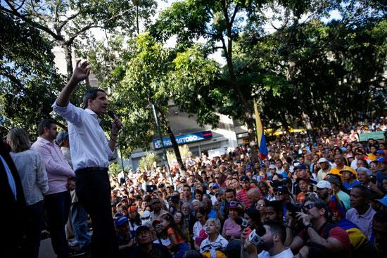 زعيم-المعارضة-الفنزويلية