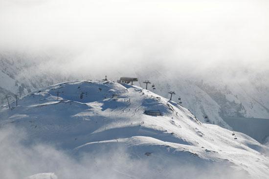 التزلج على الجليد (2)