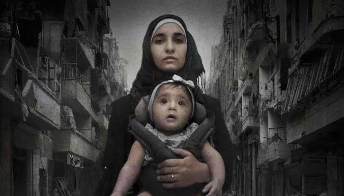الفيلم السورى For Sama