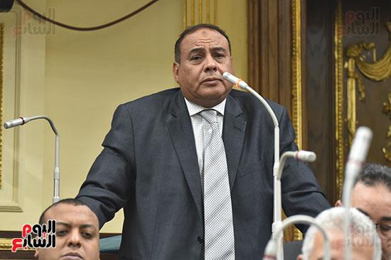 الجلسة العامة للبرلمان  (4)