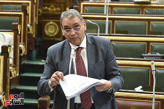 الجلسة العامة للبرلمان  (13)