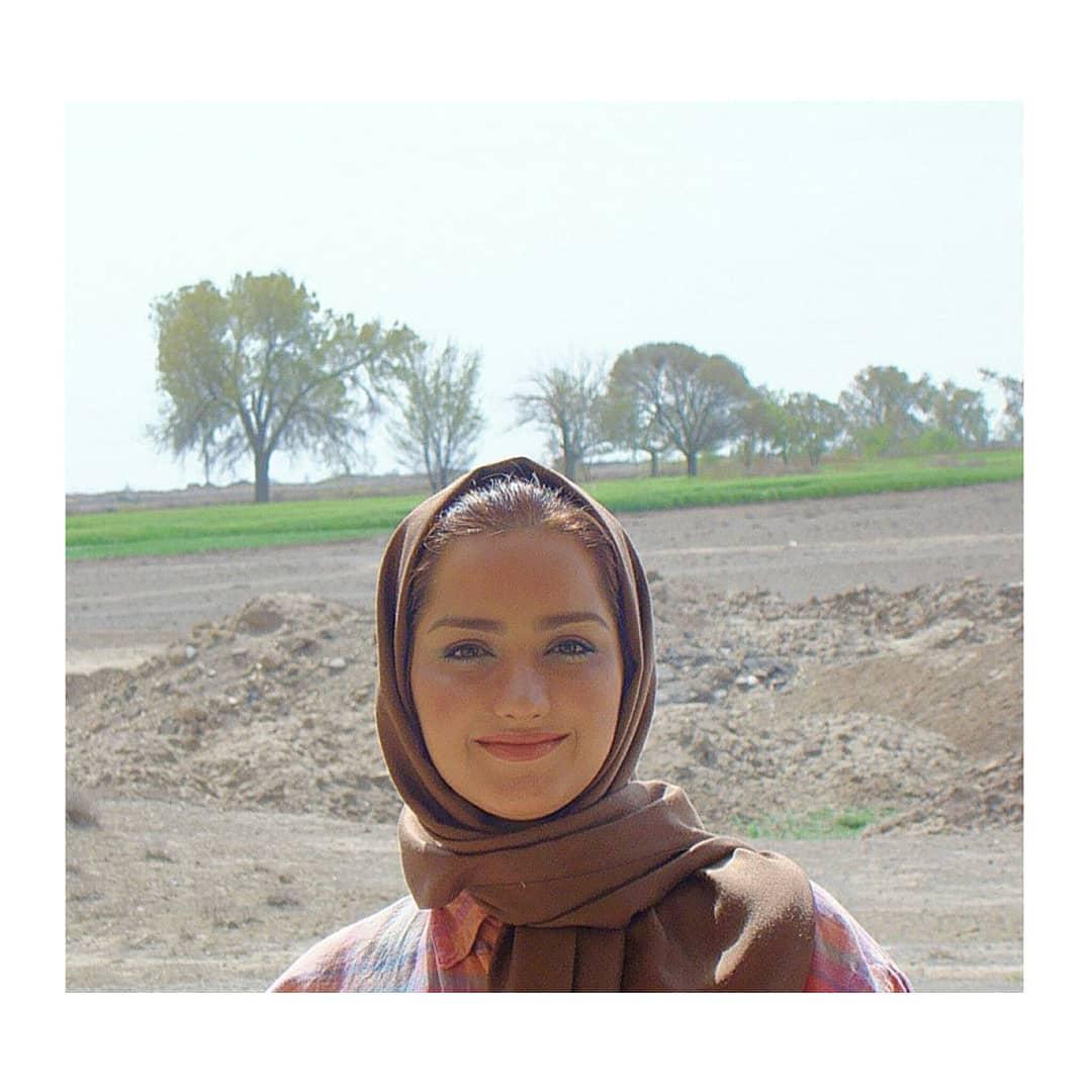 الإيرانية زهراء خاتمى