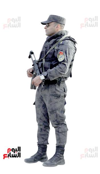 وزارة الداخلية (3)
