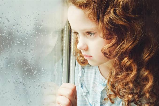 ما هو الاكتئاب عند الاطفال
