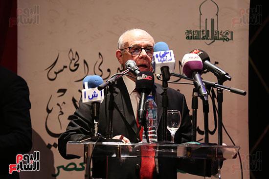 ملتقى الشعر العربى الخامس (5)