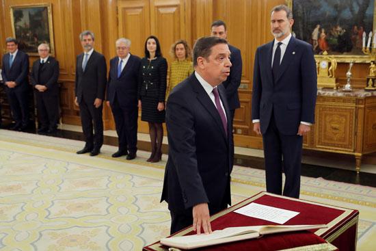 وزير-الزراعة-الإسبانى-لويس-بلاناس